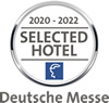 Selected Partner Hotel der Deutschen Messe
